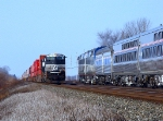 NS 2777 20R and AMTK